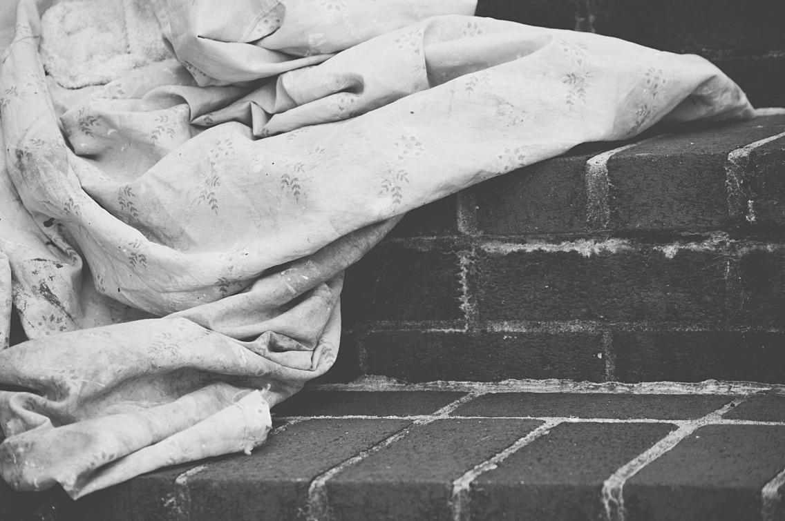 Abandoned - Rebecca Francesconi