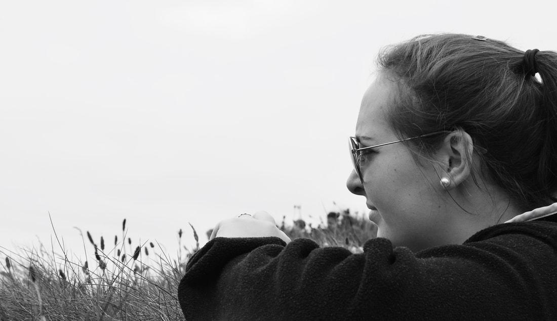 Looking Forward 3 - Rebecca Francesconi